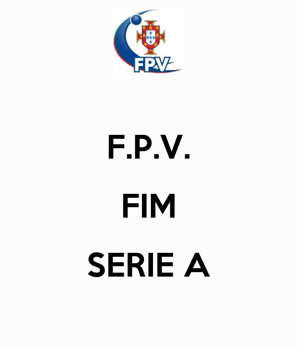 F.P.V. FIM SERIE A