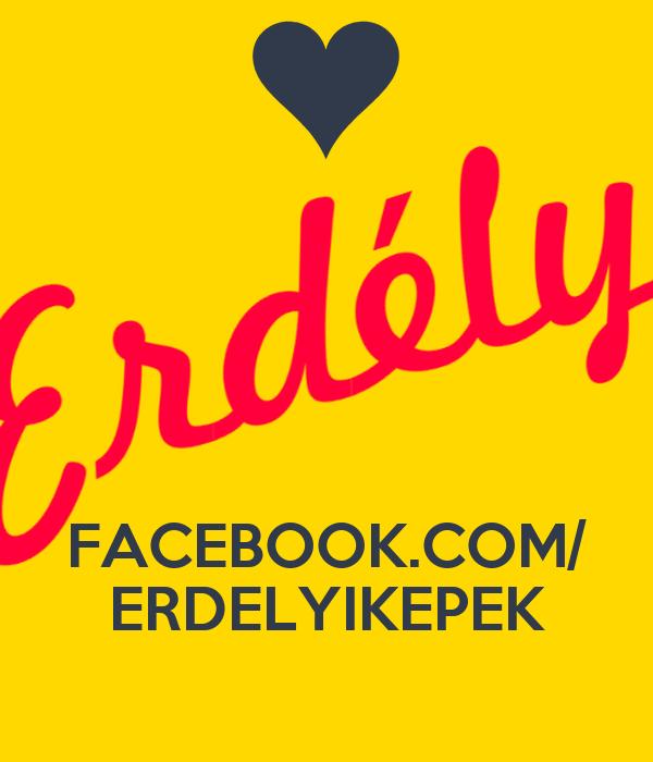 FACEBOOK.COM/ ERDELYIKEPEK