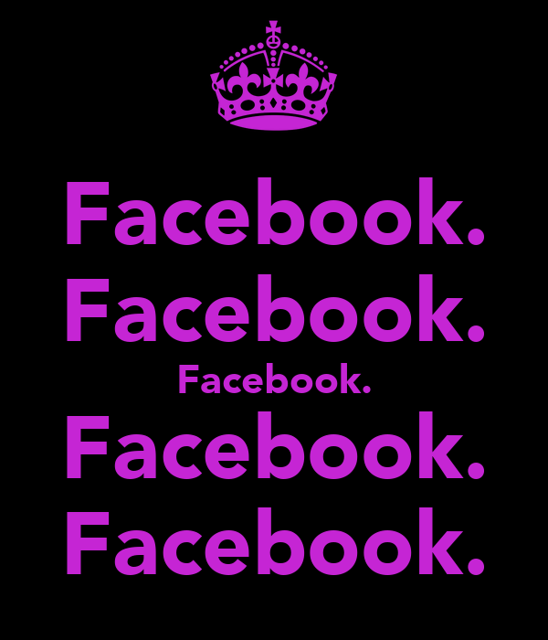 Facebook. Facebook. Facebook. Facebook. Facebook.