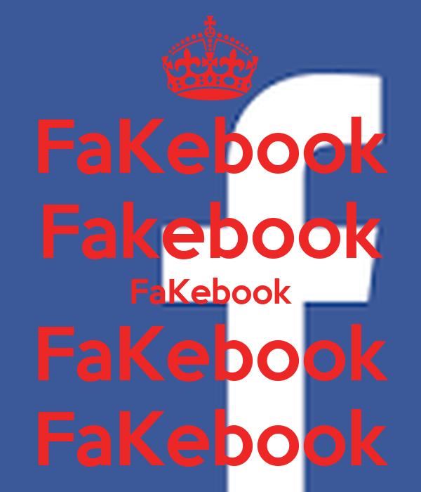 FaKebook Fakebook FaKebook FaKebook FaKebook