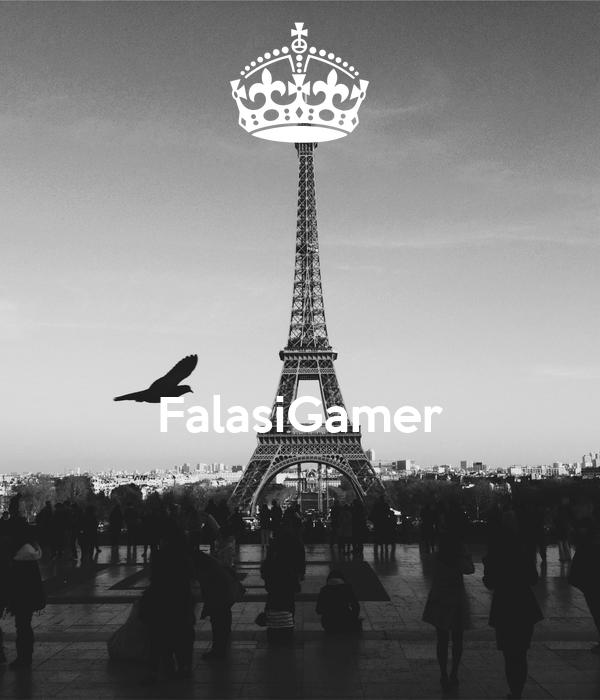 FalasiGamer