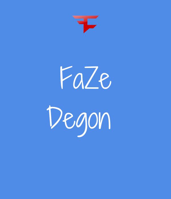 FaZe Degon