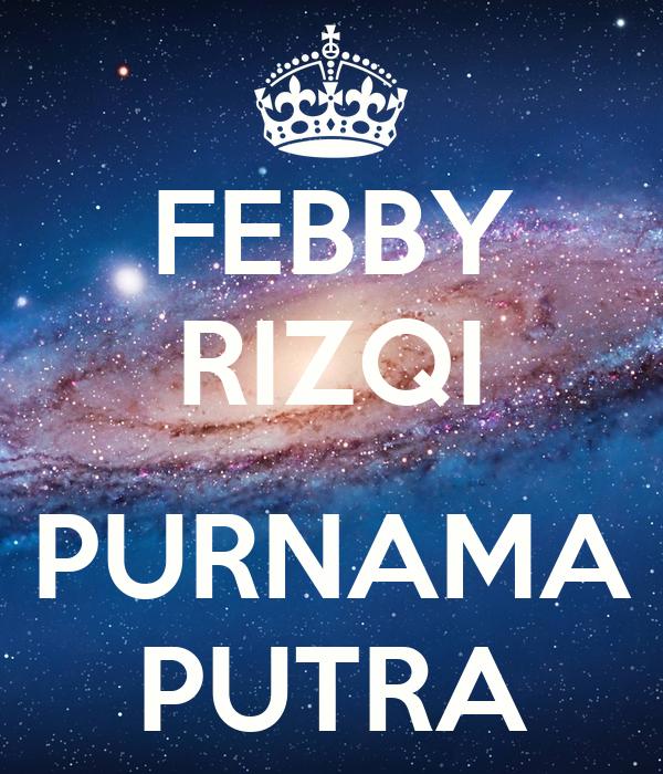 FEBBY RIZQI  PURNAMA PUTRA