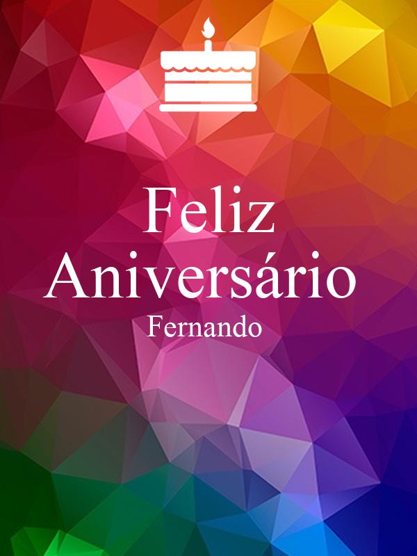 Feliz Anivers 225 Rio Fernando Poster Lucas Keep Calm O Matic