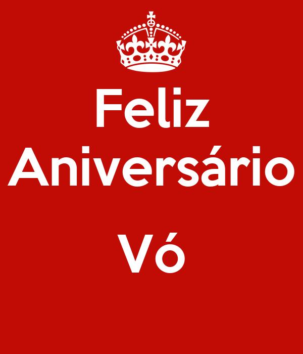 ���vo��o��7�:�_FelizAniversárioVóPoster|Douglas|KeepCalm-o-Matic