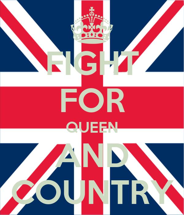 Hasil gambar untuk queen and country
