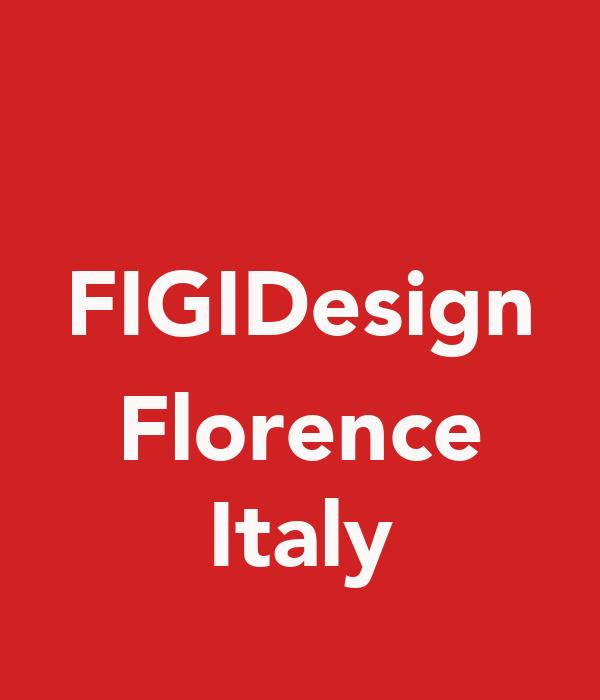 FIGIDesign   Florence Italy