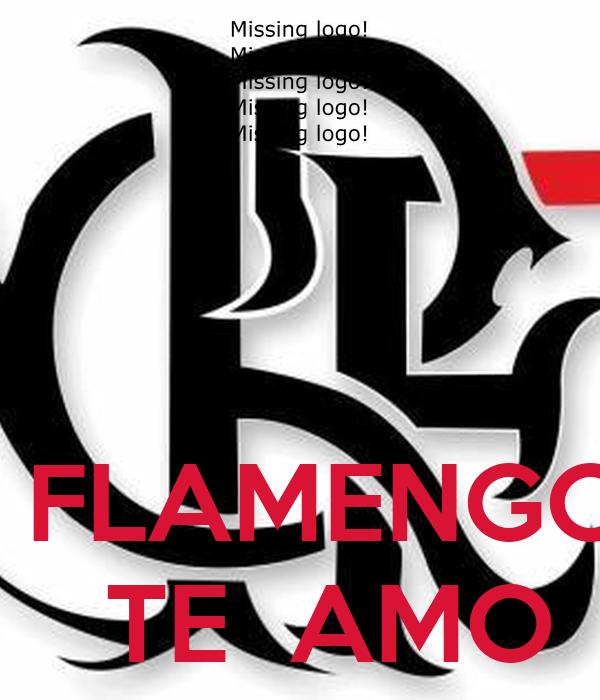 FLAMENGO   TE  AMO