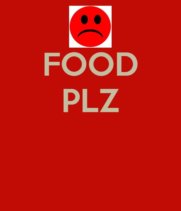 FOOD PLZ