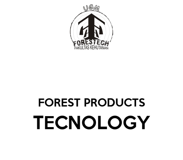 FOREST PRODUCTS TECNOLOGY