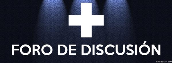 FORO DE DISCUSIÓN