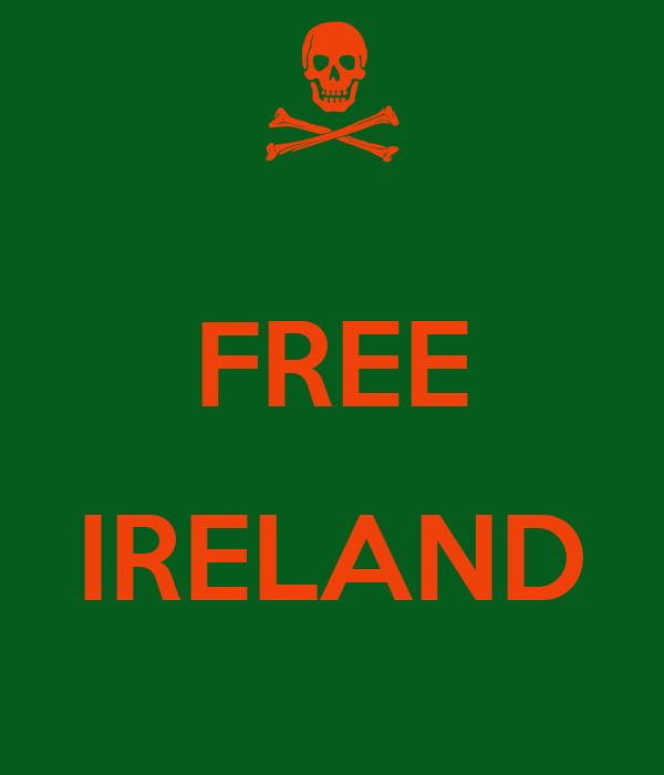 FREE  IRELAND