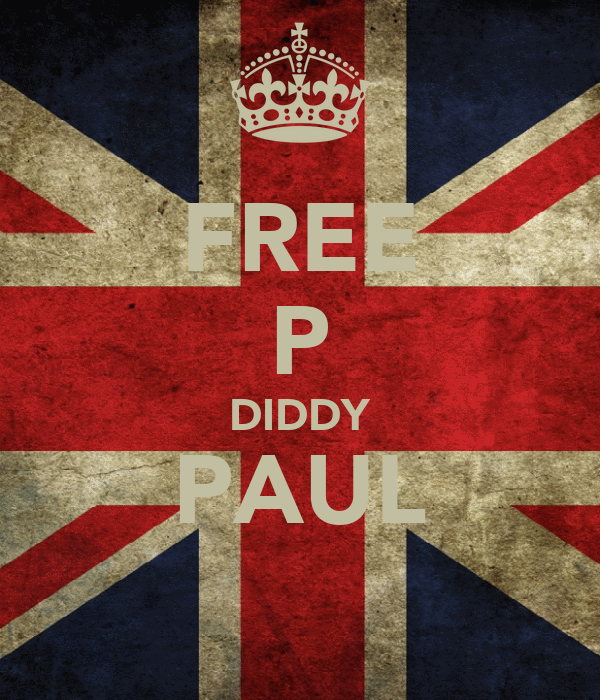 FREE P DIDDY PAUL