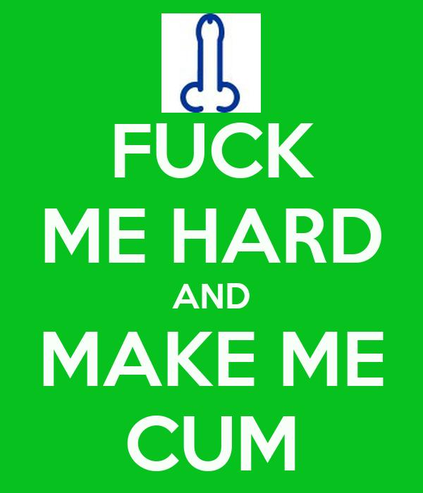 fuck hardcore