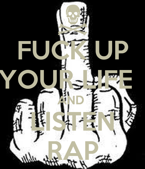 Fuck Up Your Life 41