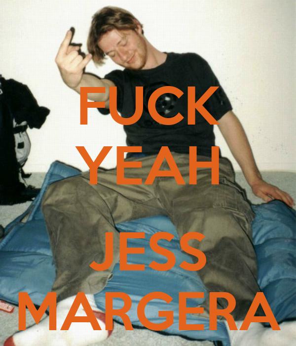 FUCK YEAH  JESS MARGERA