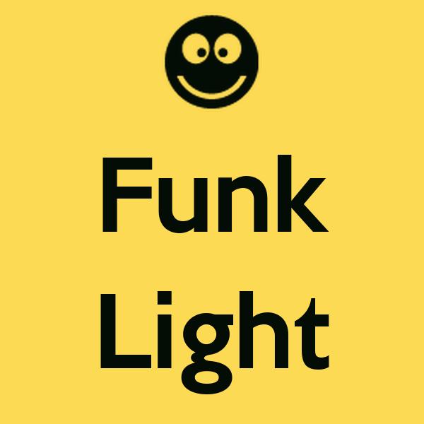 Funk Light Poster