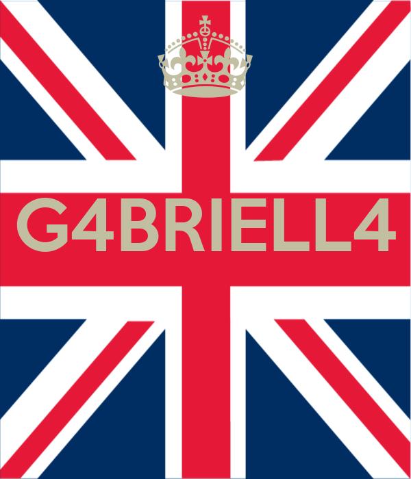 G4BRIELL4