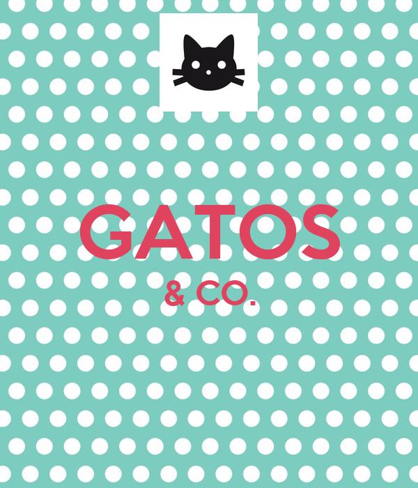GATOS & CO.