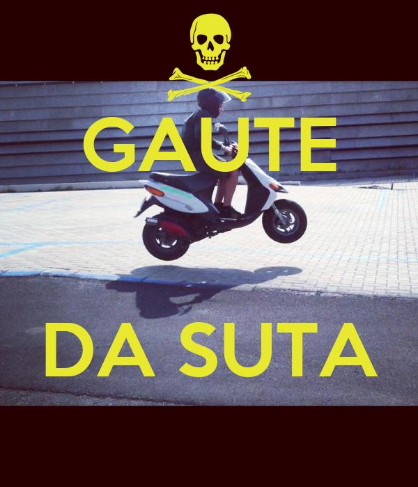 GAUTE   DA SUTA