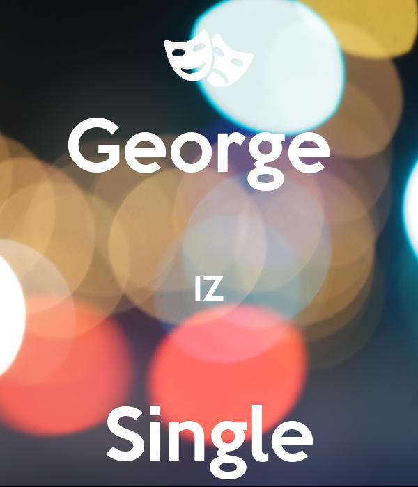 George   IZ  Single