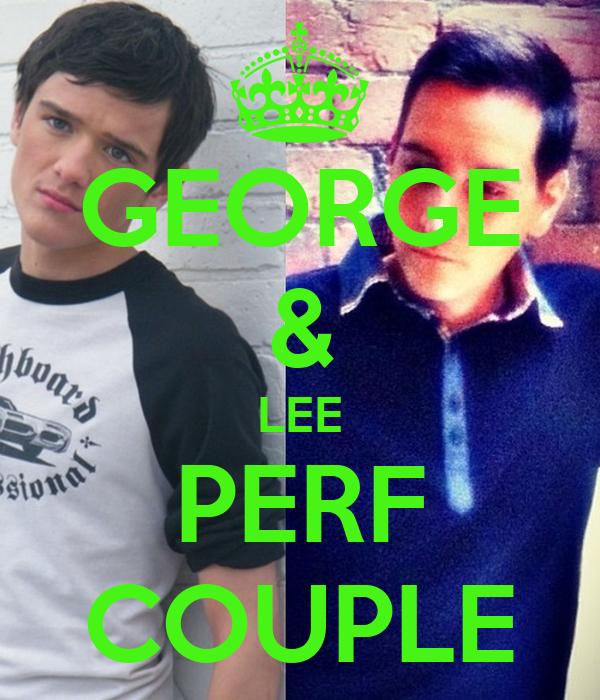 GEORGE & LEE PERF COUPLE