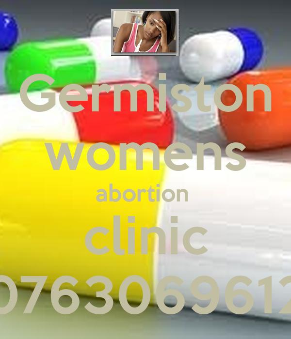 Germiston womens abortion  clinic 0763069612
