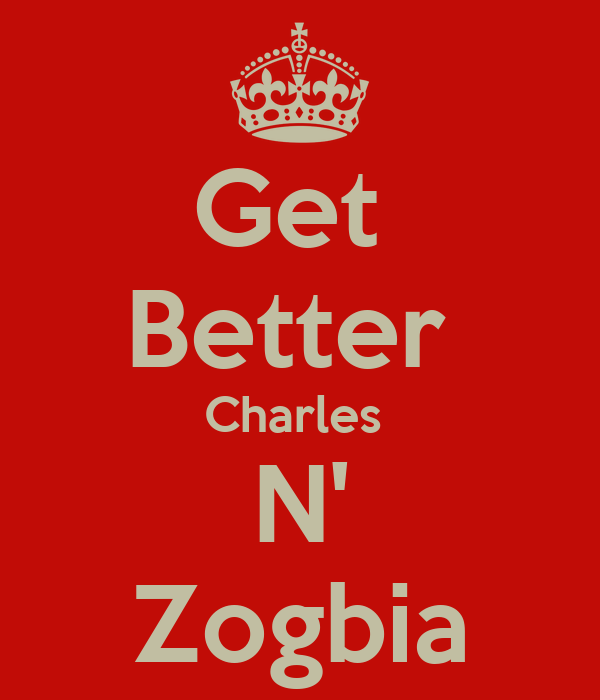 Get  Better  Charles  N' Zogbia