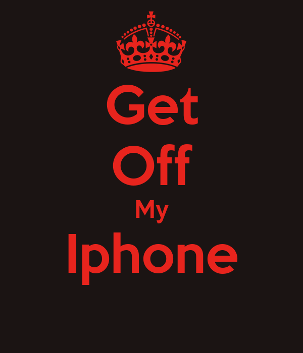 how to get pictures off my iphone get my iphone poster alan keep calm o matic 6717