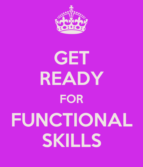 embedding functional skills Free functional skills and skills for life resources  search this site: home hairdressing & beauty therapy conversation skills for hair & beauty students submitted by carrie bray on wed, 2016-07-27 13  ideal for, and fully mapped to, embedding entry level functional maths login to post comments hair & beauty giving advice submitted.