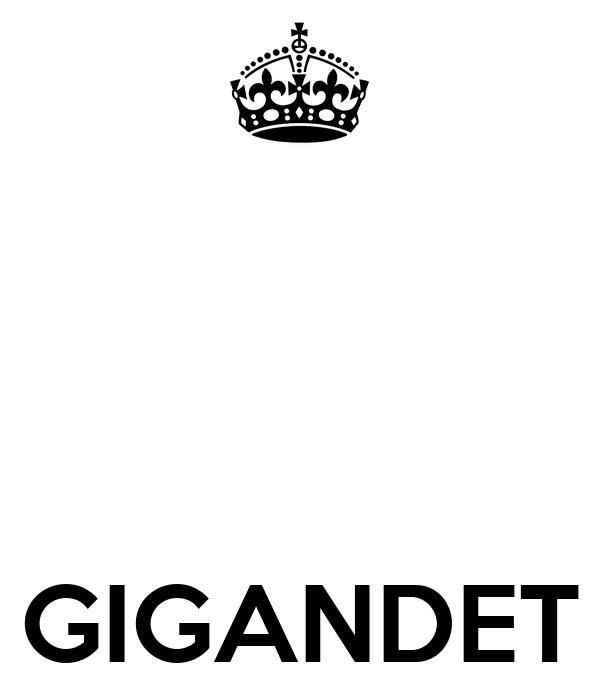 GIGANDET