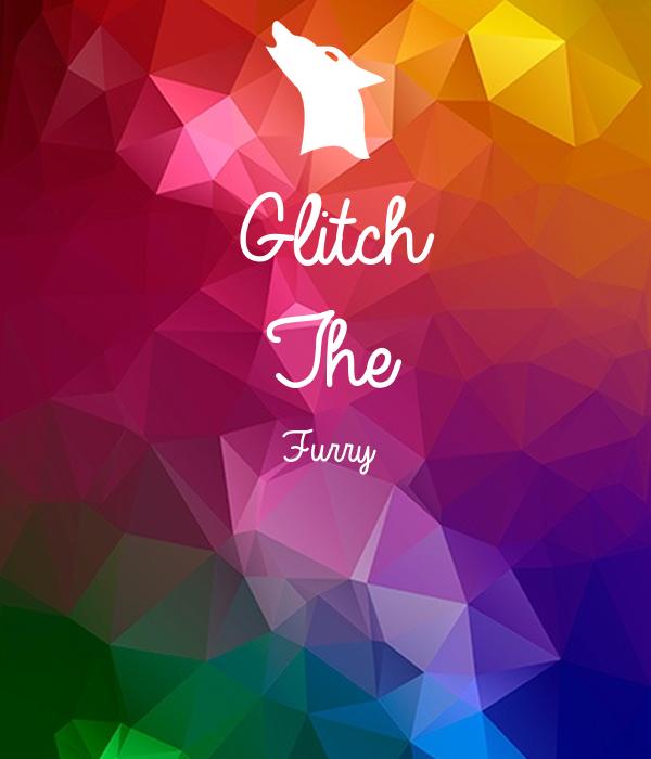 Glitch The Furry