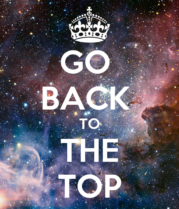 GO  BACK  TO THE TOP