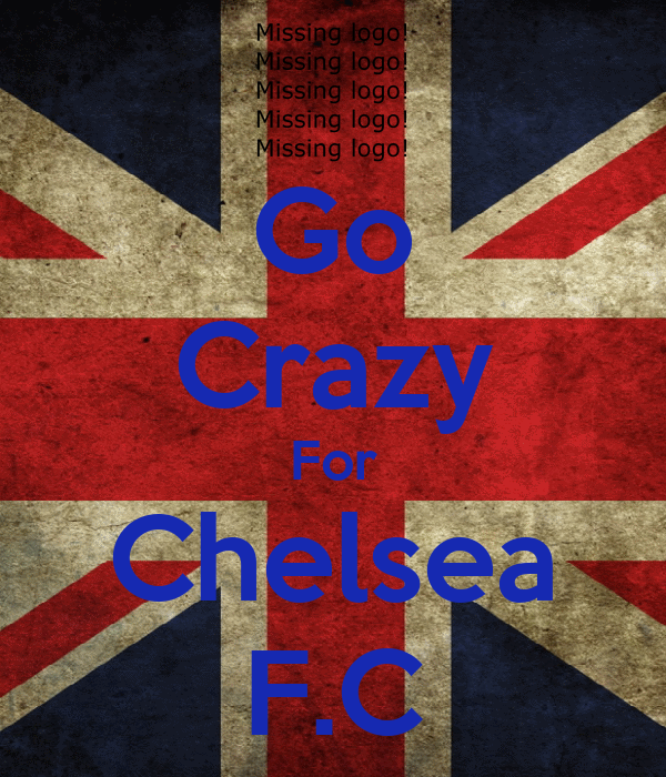 Go Crazy For Chelsea F.C