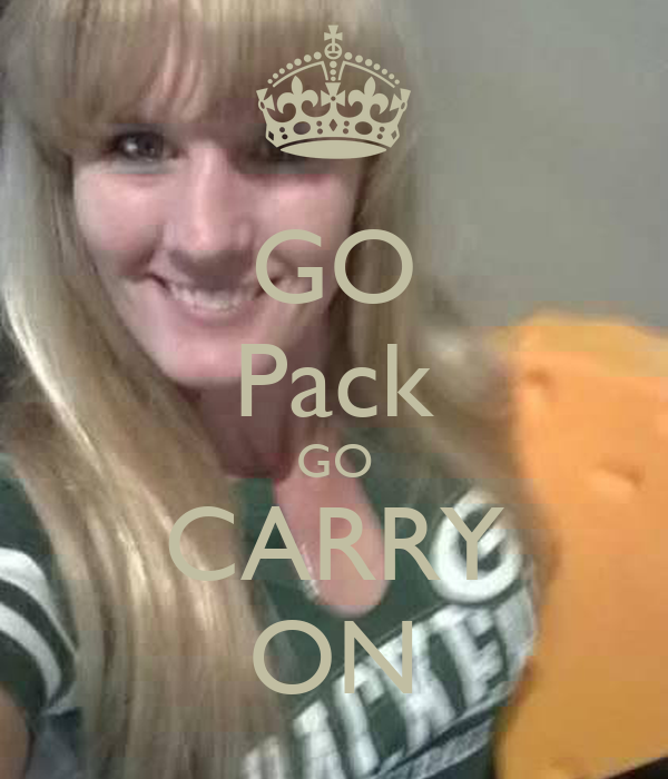 GO Pack GO CARRY ON