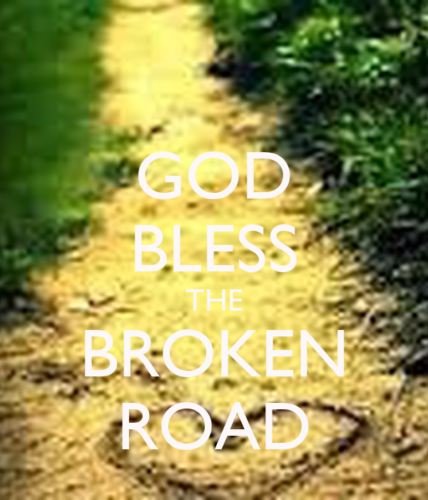 God Bless The Broken Road Photos Lbc9 News