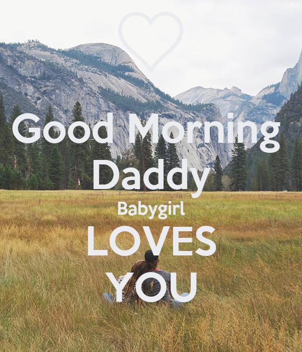 Daddy babygirl dating