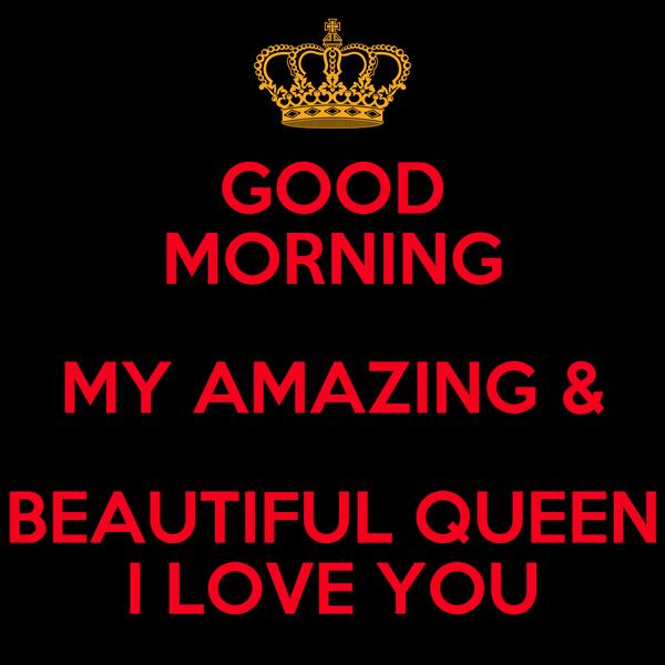 Good Morning Beautiful My Love : Good morning my beautiful love images impremedia