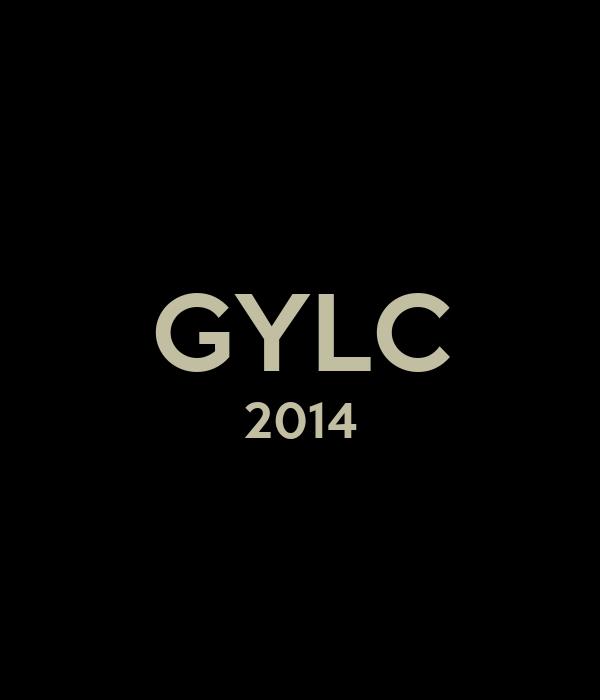 GYLC 2014