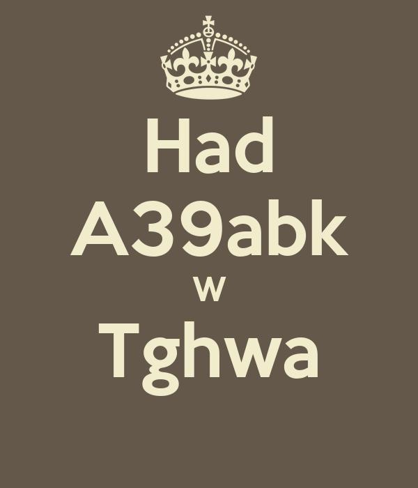 Had A39abk W Tghwa