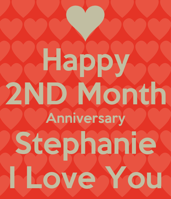 2nd Month Anniversary Pictures To Pin On Pinterest