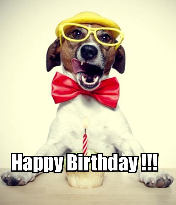 Happy Birthday !!!