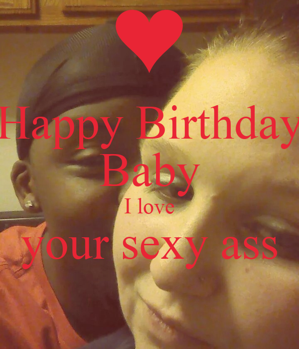 Happy Birthday Ass 104