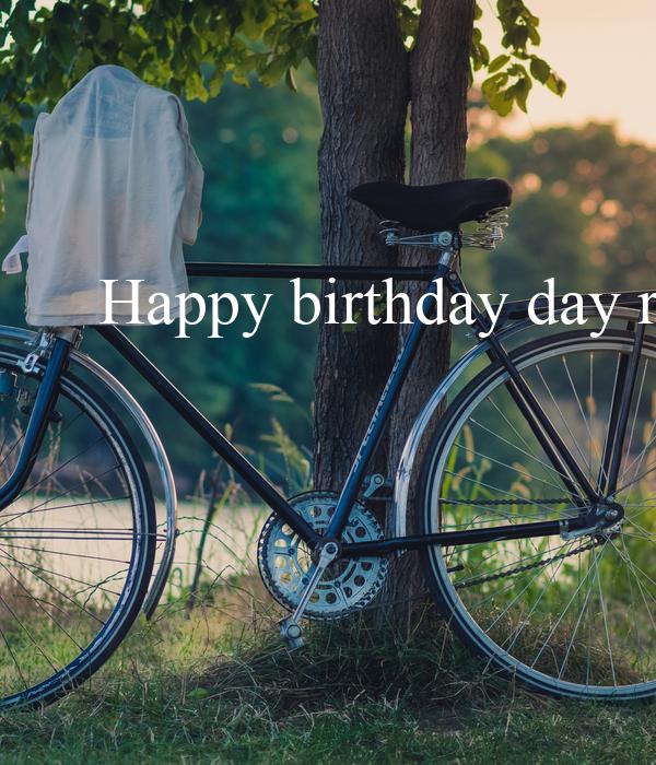 Happy birthday day rashmi ......