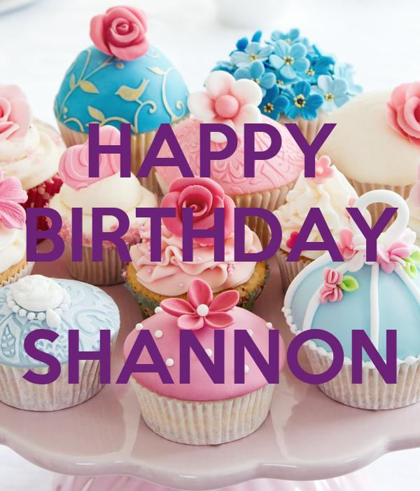 Happy Birthday Sharon Cake