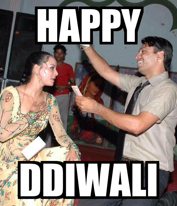 HAPPY DDIWALI