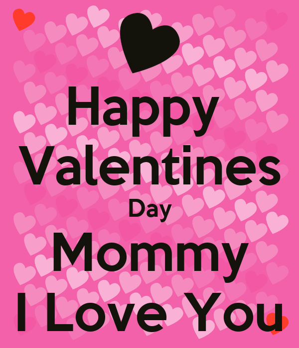 Happy Valentines Day I Love You Baby Happy Valentines Day M...
