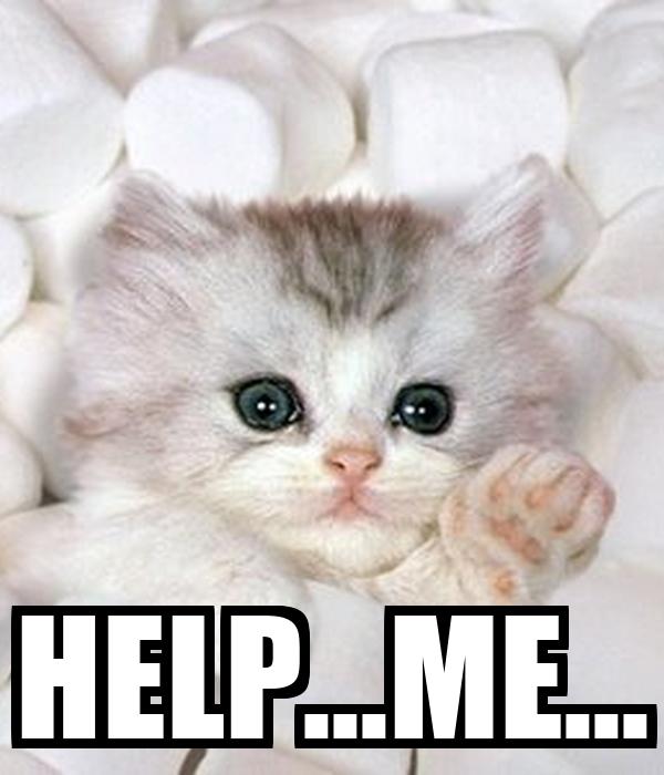 HELP...ME...