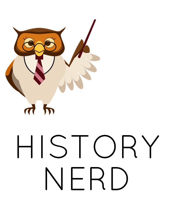 HISTORY NERD