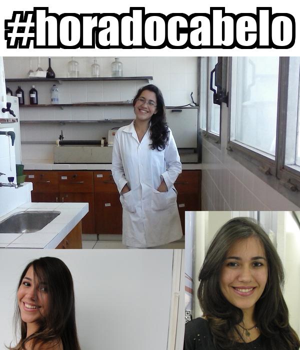 #horadocabelo